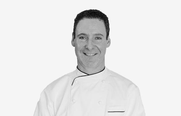 Paul Nolan Executive Pastry Chef
